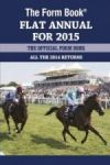 Porovnat ceny Racing Post & Raceform Form Book Flat Annual for 2015