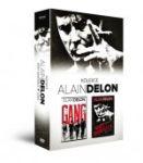 Porovnat ceny bohemia motion pictures Alain Delon kolekce (2DVD): Gang, Smrt darebáka
