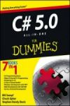 Porovnat ceny Wiley C# 5.0 All-in-One For Dummies