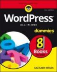 Porovnat ceny John Wiley & Sons Inc WordPress All-in-One For Dummies