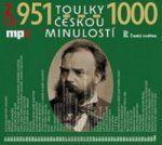 Porovnat ceny Radioservis Toulky českou minulostí 951-1000