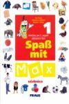 Porovnat ceny Fraus Spaß mit Max 1 učebnice