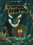 Porovnat ceny Flying Eye Books Brownstone's Mythical Collection: Arthur and the Golden Rope