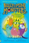 Porovnat ceny Usborne Publishing Ltd Billy and the Mini Monsters Monsters in the Dark