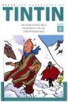 Porovnat ceny Egmont UK Ltd Adventures Of Tintin Vol 5