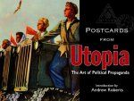 Porovnání ceny The Bodleian Library Andrew Roberts: Postcards from Utopia