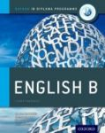 Porovnat ceny Oxford University Press Ib English b Course Book: Oxford Ib Diploma Programme