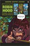 Porovnat ceny USBORNE PUBLISHING The Adventures of Robin Hood