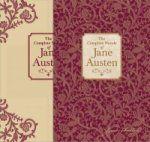 Porovnat ceny Race Point Publishing Complete Novels of Jane Austen