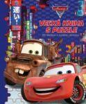 Porovnat ceny Egmont Autá 2 Veľká kniha s puzzle