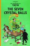 Porovnat ceny Egmont Seven Crystal Balls