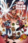 Porovnat ceny MARVEL COMICS GROUP Marvel Tsum Tsum