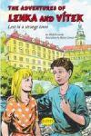 Porovnat ceny Růže The Adventures of Lenka and Vítek - Lost in a strange town