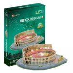 Porovnat ceny HM Studio Puzzle 3D The Colosseum / led -