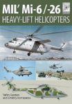 Porovnat ceny PEN & SWORD BOOKS Flight Craft 10 Mi 1 Mi 6 & Mi 26