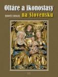 Porovnat ceny GEORG Oltáre a ikonostasy na Slovensku