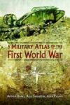 Porovnat ceny PEN & SWORD BOOKS Military Atlas of the First World War