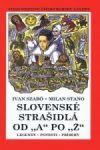 Porovnat ceny Milan Stano - Štúdio humoru a satiry Slovenské strašidlá od