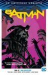 Porovnat ceny D C COMICS Batman Vol. 2: I Am Suicide (Rebirth)