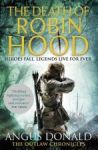 Porovnat ceny Little, Brown Book Group Death of Robin Hood