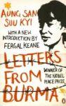 Porovnat ceny Penguin Letters from Burma