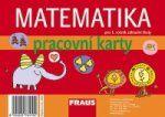 Porovnat ceny Fraus Matematika 1 pro ZŠ pracovní karty