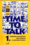 Porovnat ceny Polyglot Time to Talk 1.