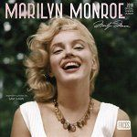 Porovnat ceny Brown Trout Publishers 2018 Marilyn Monroe Mini Wall Calendar