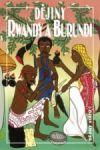 Porovnat ceny Lidové noviny Dějiny Rwandy a Burundi