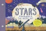 Porovnat ceny The Ivy Press Stars : A Family Guide to the Night Sky, Explore the Cosmos from Your Own Backyard!with Games, Stickers and More