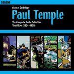 Porovnat ceny BBC Audio, A Division Of Random House Paul Temple