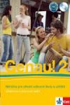 Porovnat ceny Klett Genau! 2 Němčina pro střední odborné školy a učiliště