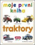 Porovnat ceny Infoa Moje první kniha Traktory