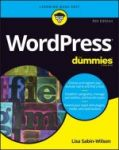 Porovnat ceny John Wiley & Sons Inc WordPress for Dummies
