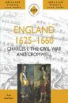 Porovnat ceny Hodder & Stoughton England 1625-1660: Charles I, the Civil War and Cromwell