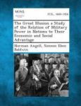 Porovnat ceny Gale, Making of Modern Law The Great Illusion a Study of the Relation of Military Power in Nations to Their Economic and Social Advantage