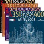 Porovnat ceny Radioservis Toulky českou minulostí komplet 201 - 400