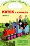 Porovnat ceny Akim Krtek a kamarádi - omalovánka