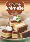 Porovnat ceny EX book Chutné krémeše (4)