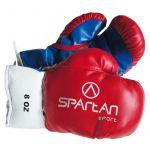 Porovnání ceny SPARTAN SPORT Boxovací rukavice american Junior - 6