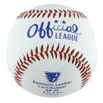 Porovnání ceny SPARTAN SPORT Baseball míček SPARTAN - hard
