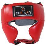 Porovnání ceny SPARTAN SPORT Boxerský chránič hlavy SPARTAN