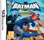 Porovnání ceny Warner Bros Interactive Batman: The Brave and the Bold (NDS)