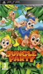 Porovnání ceny Sony Jungle Party (PSP)