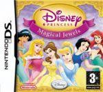 Porovnání ceny Disney Princess: Magical Jewels (NDS)