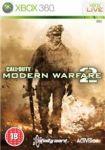 Porovnání ceny Activision Call of Duty: Modern Warfare 2 (X360)