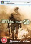Porovnání ceny Activision Call of Duty: Modern Warfare 2 (PC)