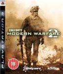 Porovnání ceny Activision Call of Duty: Modern Warfare 2 (PS3)
