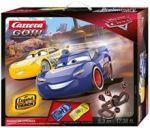 Porovnání ceny ostatní Autodráha Carrera GO 62446 Disney Pixar Cars 3 - Radiator Springs