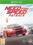 Porovnání ceny EA Need for Speed: Payback (X1)